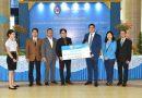 มรส.จับมือ ธ.กรุงไทย  ลงนาม MOU โครงการ SRU Smart University พร้อมสนับสนุนงบการศึกษาแก่มหาวิทยาลัย 600,000 บาท